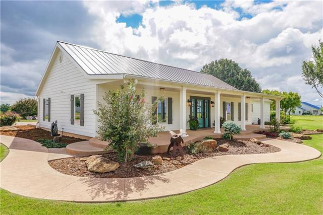 23128 170th, Purcell, OK 73080 (MLS #835232) :: Homestead & Co