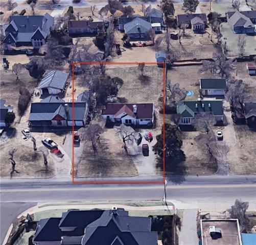 2812 W Wilshire, Oklahoma City, OK 73116 (MLS #835281) :: Wyatt Poindexter Group