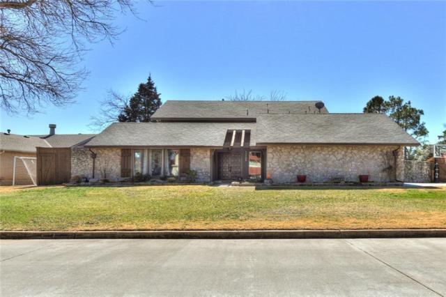 Oklahoma City, OK 73120 :: KING Real Estate Group