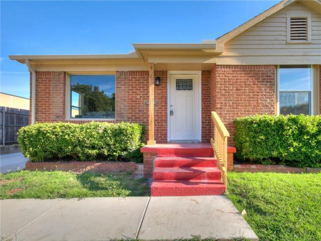 Oklahoma City, OK 73118 :: KING Real Estate Group