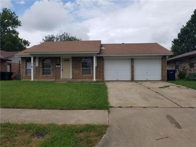 4805 Republic Drive, Oklahoma City, OK 73135 (MLS #835392) :: Wyatt Poindexter Group