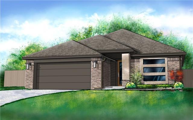 15716 Big Spring Drive, Edmond, OK 73013 (MLS #835429) :: Wyatt Poindexter Group