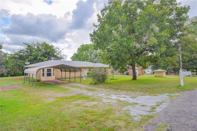 14143 NE 21st Street, Choctaw, OK 73020 (MLS #835460) :: Wyatt Poindexter Group