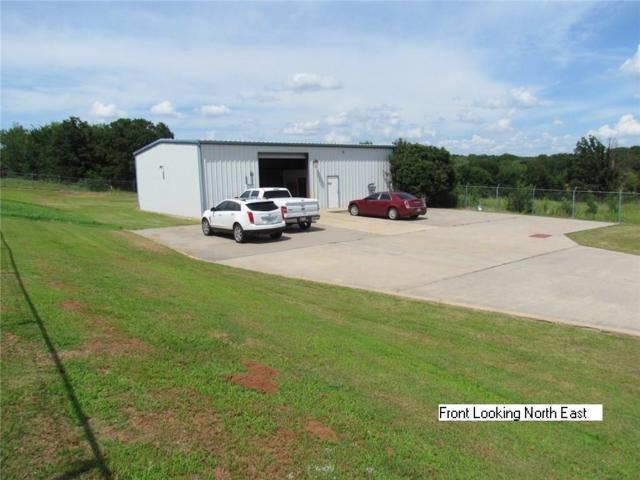 18021 SE 149th, Newalla, OK 74857 (MLS #835500) :: Wyatt Poindexter Group
