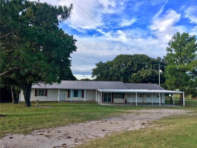 50557 101st Street, Stratford, OK 74872 (MLS #835557) :: Meraki Real Estate
