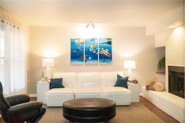 600 NW 4th Street #208, Oklahoma City, OK 73102 (MLS #835588) :: Homestead & Co