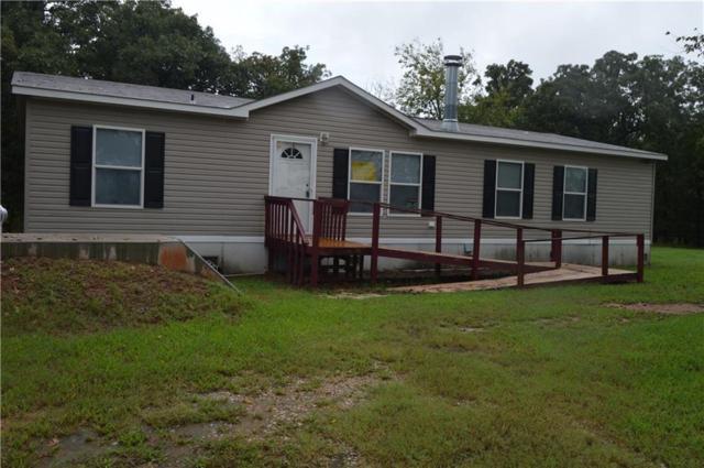 349436 E Ranch, Sparks, OK 74869 (MLS #835636) :: Wyatt Poindexter Group