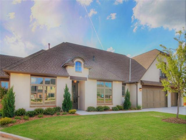 15705 James Thomas Court, Edmond, OK 73013 (MLS #835657) :: UB Home Team
