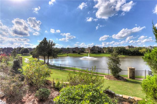 4233 Roundup Road, Edmond, OK 73034 (MLS #835665) :: UB Home Team
