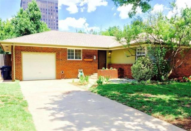 2041 NW 48th Street, Oklahoma City, OK 73118 (MLS #835678) :: UB Home Team