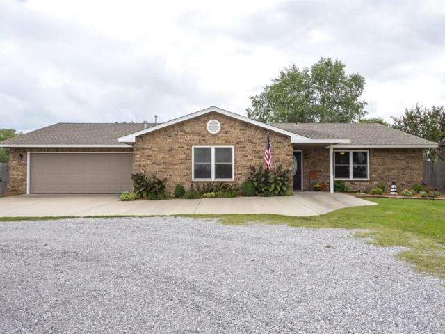 1820 Ranchwood Drive, Newcastle, OK 73065 (MLS #835704) :: UB Home Team