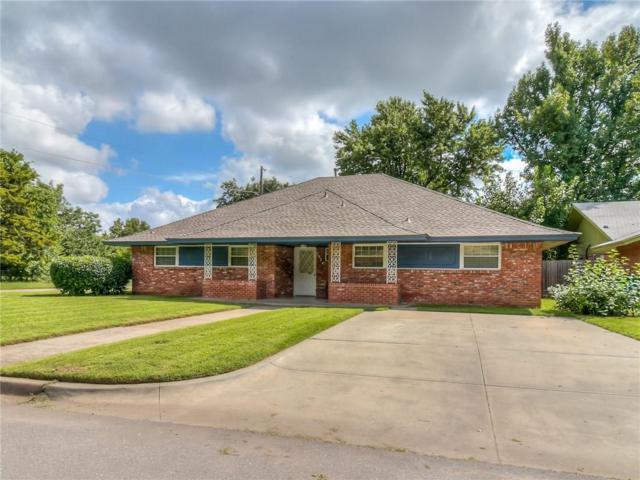 1924 N Sterling, Oklahoma City, OK 73127 (MLS #835722) :: Wyatt Poindexter Group