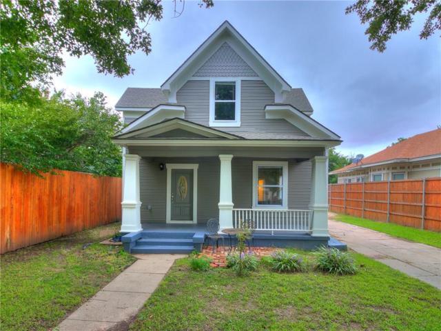 1421 NW 32nd Street, Oklahoma City, OK 73118 (MLS #835839) :: Wyatt Poindexter Group