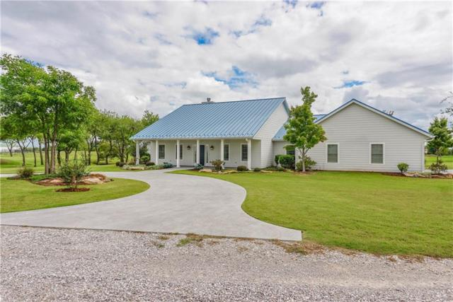 23120 170th, Purcell, OK 73080 (MLS #835845) :: KING Real Estate Group
