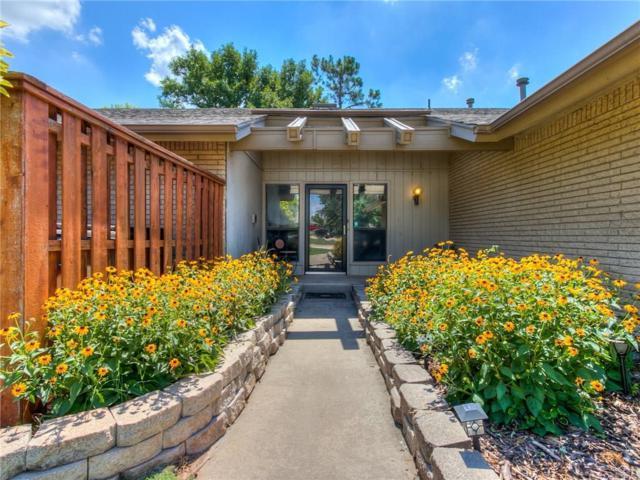 4212 Cherry Hill Lane, Oklahoma City, OK 73120 (MLS #835884) :: KING Real Estate Group