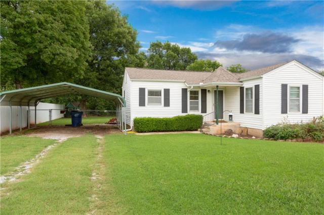 507 S 5th Street, Noble, OK 73068 (MLS #835890) :: KING Real Estate Group