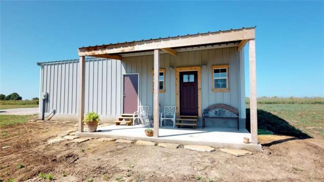 128 Royal Oaks, Ardmore, OK 73401 (MLS #835950) :: Homestead & Co