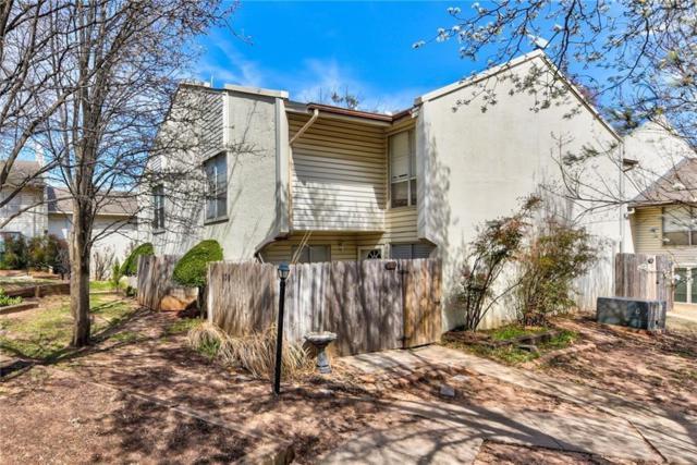 838 Cardinal Creek, Norman, OK 73072 (MLS #835972) :: Barry Hurley Real Estate