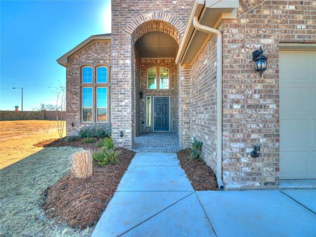 2520 Austin Glen Court, Yukon, OK 73099 (MLS #836007) :: Wyatt Poindexter Group