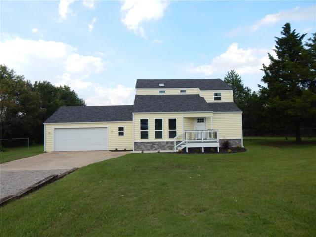 30 Whispering Meadows Road, Shawnee, OK 74804 (MLS #836035) :: Erhardt Group at Keller Williams Mulinix OKC