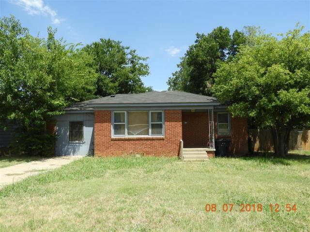 737 NW 88th Street, Oklahoma City, OK 73114 (MLS #836081) :: Wyatt Poindexter Group