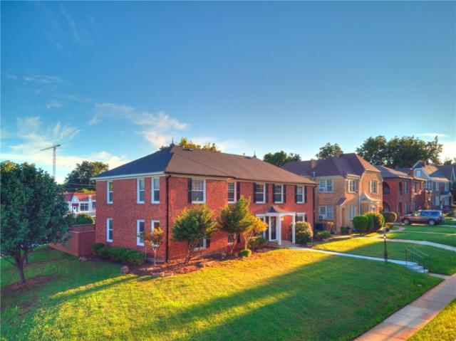 736 NE 17th Street, Oklahoma City, OK 73105 (MLS #836093) :: Homestead & Co