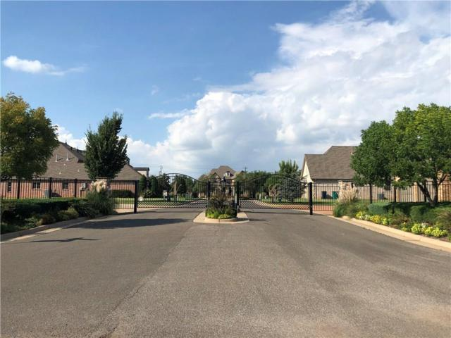 7904 Nichols Gate Circle, Oklahoma City, OK 73116 (MLS #836131) :: Erhardt Group at Keller Williams Mulinix OKC