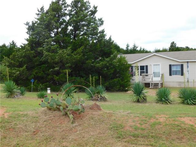 4439 Oak Lake, Guthrie, OK 73044 (MLS #836201) :: Homestead & Co