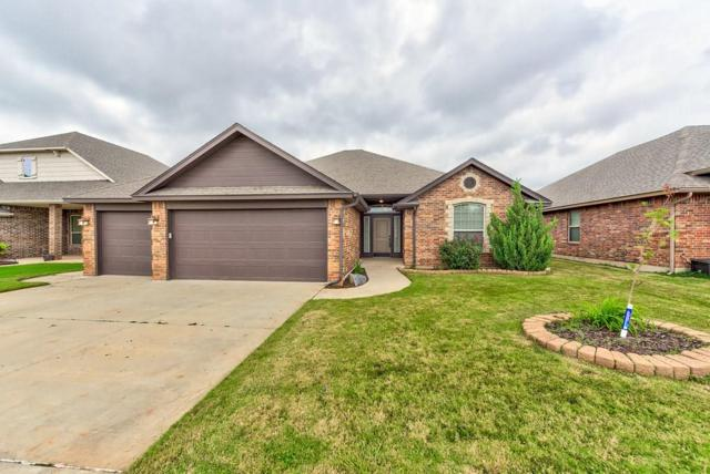 9013 Lolly Lane, Oklahoma City, OK 73160 (MLS #836237) :: Wyatt Poindexter Group