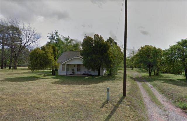 2800 S Bryant, Del City, OK 73115 (MLS #836250) :: Homestead & Co