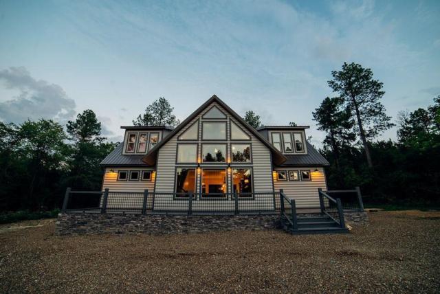 370 Oak Stone Lane, Broken Bow, OK 78732 (MLS #836307) :: Meraki Real Estate