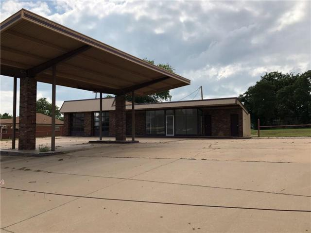 420 N Hwy 99, Stroud, OK 74079 (MLS #836308) :: KING Real Estate Group
