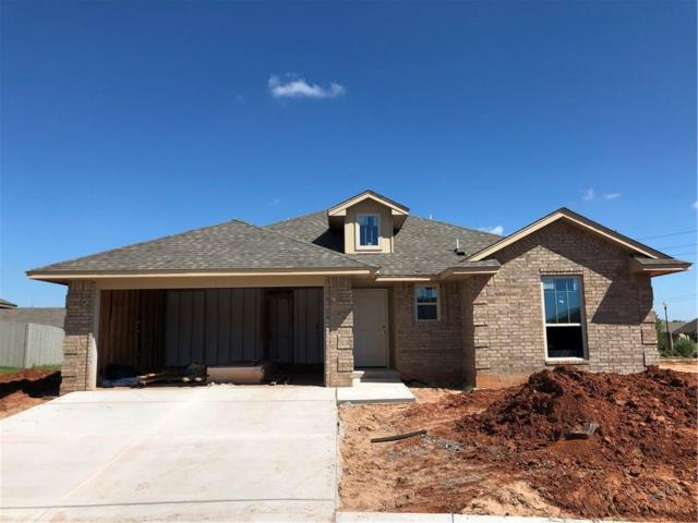 9005 SW 48th Terrace, Oklahoma City, OK 73179 (MLS #836350) :: UB Home Team