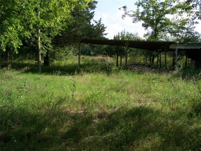 43052 E. Cr 3320, Wynnewood, OK 73098 (MLS #836364) :: KING Real Estate Group