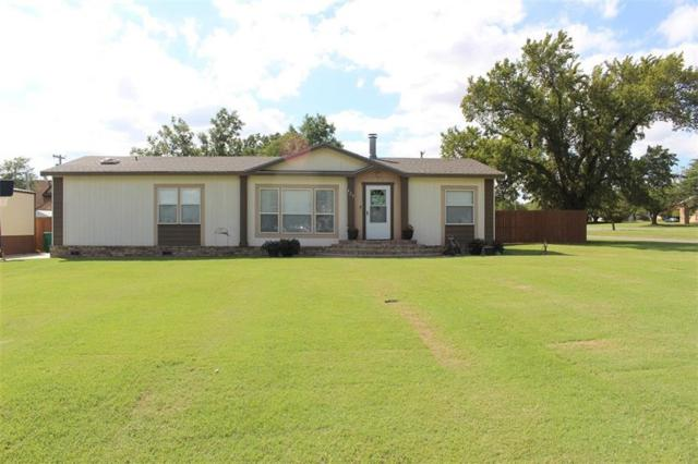 423 N Granite, Granite, OK 73547 (MLS #836384) :: Wyatt Poindexter Group