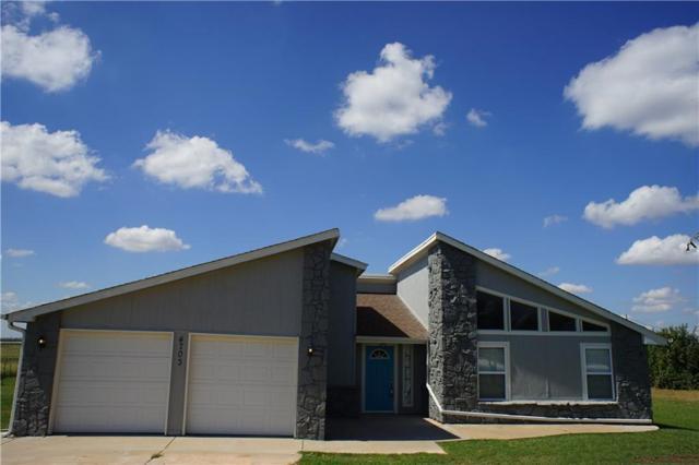 4703 NE Sara Road, Piedmont, OK 73078 (MLS #836392) :: Wyatt Poindexter Group