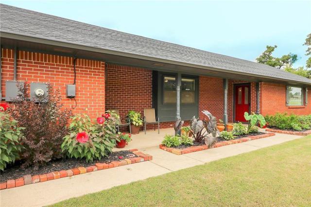 3709 S Noma Road, Oklahoma City, OK 73150 (MLS #836409) :: Homestead & Co