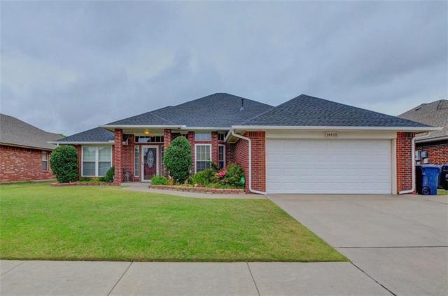 14413 S Hudson Avenue, Oklahoma City, OK 73170 (MLS #836410) :: Wyatt Poindexter Group