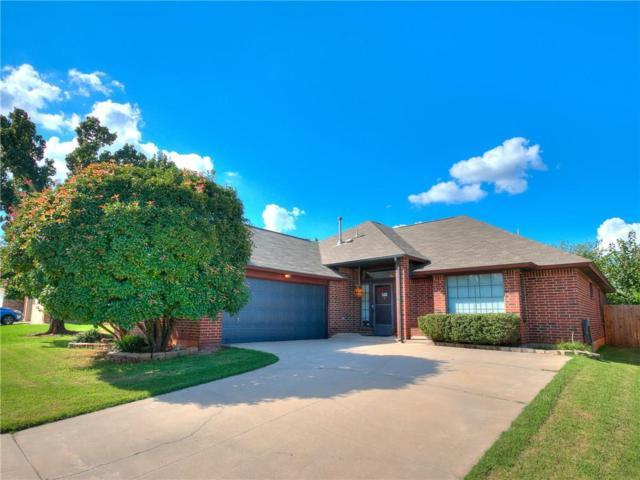 6709 NW 131 Street, Oklahoma City, OK 73142 (MLS #836416) :: Wyatt Poindexter Group