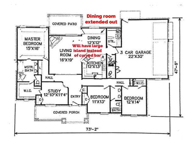 1701 Bobbie Lane, El Reno, OK 73036 (MLS #836420) :: UB Home Team