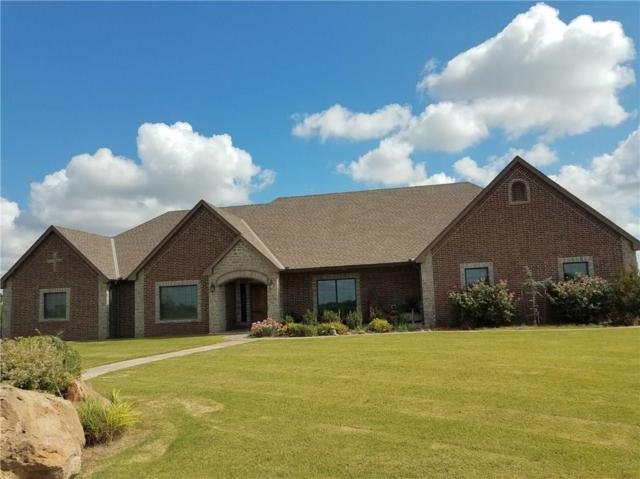 11164 N 1930, Sayre, OK 73662 (MLS #836456) :: UB Home Team
