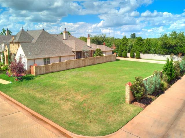 1405 NW 158th Street, Edmond, OK 73013 (MLS #836476) :: Homestead & Co
