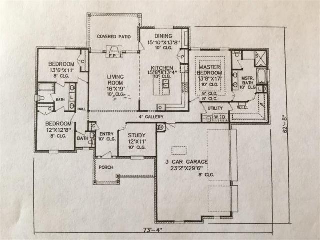 1751 Bobbie Lane, El Reno, OK 73036 (MLS #836478) :: UB Home Team