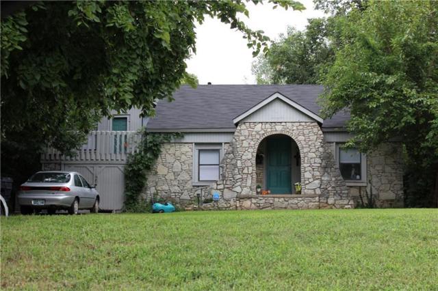 3224 NW 29th Street, Oklahoma City, OK 73107 (MLS #836495) :: Barry Hurley Real Estate