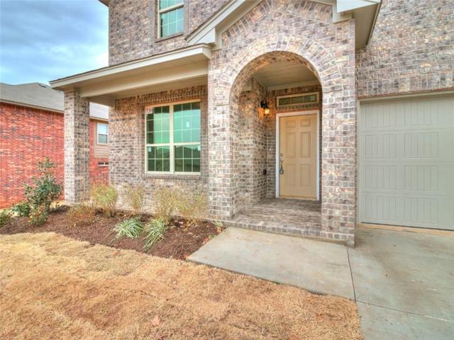 11333 SW 33rd Terrace, Mustang, OK 73064 (MLS #836497) :: Wyatt Poindexter Group