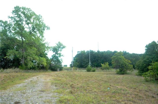 2428 County Road 1350, Blanchard, OK 73010 (MLS #836512) :: Homestead & Co