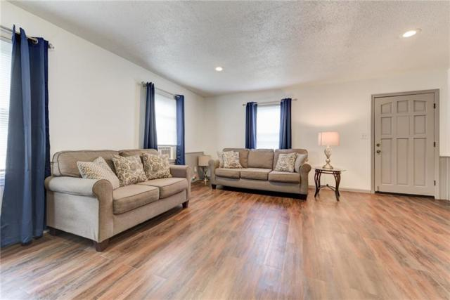 2924 NW 30th Street, Oklahoma City, OK 73112 (MLS #836524) :: Barry Hurley Real Estate