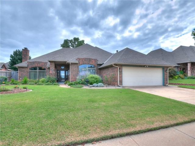 1220 NW 197th Street, Edmond, OK 73012 (MLS #836531) :: Homestead & Co