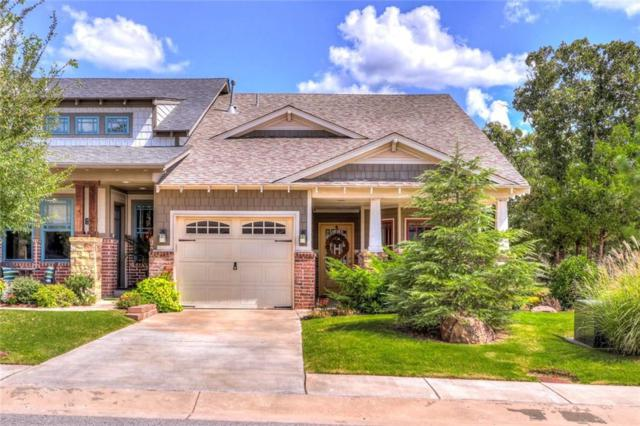 500 Outer Banks Way, Edmond, OK 73034 (MLS #836533) :: Erhardt Group at Keller Williams Mulinix OKC