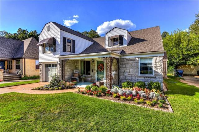 3321 NW 20th Street, Oklahoma City, OK 73107 (MLS #836544) :: Homestead & Co